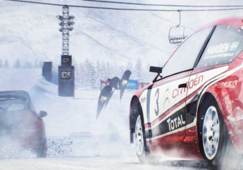 Test de DiRT 3 sur Xbox 360