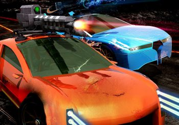 Test de Wrecked Revenge Revisited sur Xbox 360