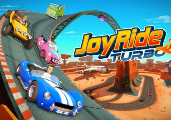 Test de Joy Ride Turbo sur Xbox 360