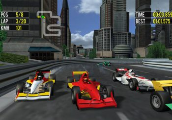 Test de Racedrome City sur Xbox 360