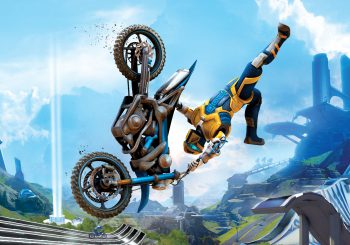 Recommandations uPlay pour Trials Fusion, édition #65
