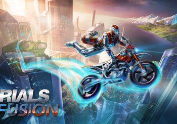 Les 66èmes recommandations uPlay pour Trials Fusion