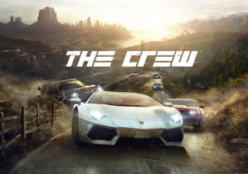 Test de The Crew sur Xbox One