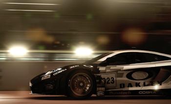 GRiD Autosport: Options, aides et difficultés