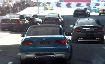 1000 points: Les succès de GRiD Autosport
