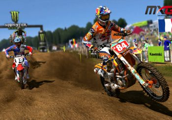 Test de MXGP The Official Motocross Videogame sur Xbox 360