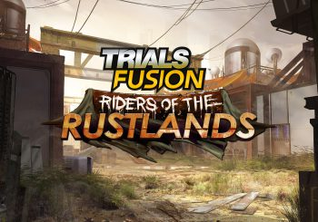 "Test du DLC ""Riders of the Rustlands"" de Trials Fusion sur Xbox One"