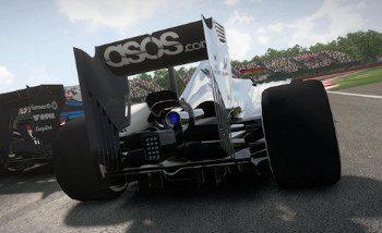 F1 2014 se dévoile un peu plus dans un nouveau trailer