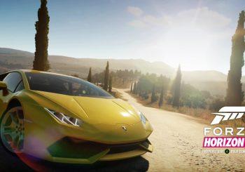 L'Extension Porsche pour Forza Horizon 2 leakée, annonce prévue à l'E3