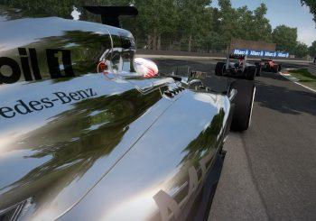 Test de F1 2014 sur Xbox 360