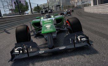 F1 2014 : Un petit tour d'Interlagos avec Felipe Massa