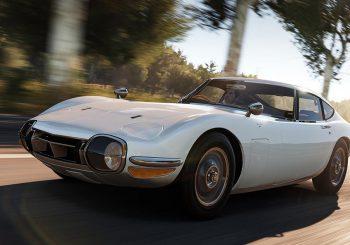 Forza Horizon 2: Un Duracell Car Pack leaké pour le mois de juin?