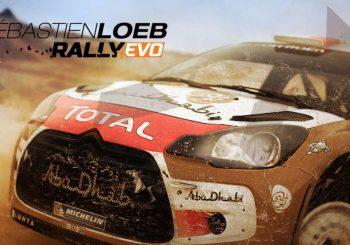 Sébastien Loeb Rally Evo présente ses monstres de Pikes Peak