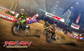 MX vs ATV Supercross: Les 4 tracés DLC Track Pack en vidéo
