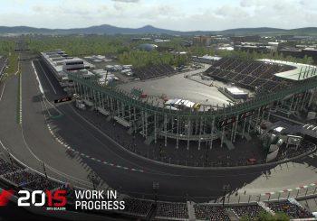 Nouveau trailer  F1 2015