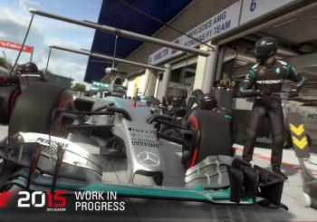 F1 2016 déjà confirmé par Codemasters