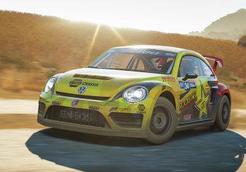 Trailer de lancement pour l'extension gratuite Forza Horizon 2 Fast Furious 7