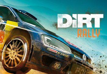 Lohéac bientôt dans DiRT Rally?