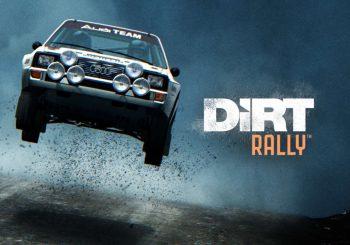 Bientôt du nouveau pour DiRT Rally?