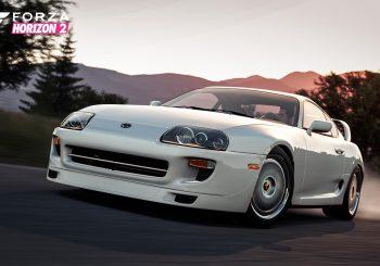 Forza Horizon 2 Furious 7 Car Pack désormais disponible sur Xbox One