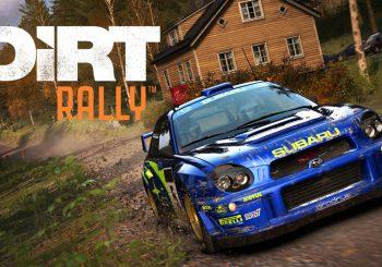 Découvrez le contenu de la mise à jour 1.11 de DiRT Rally