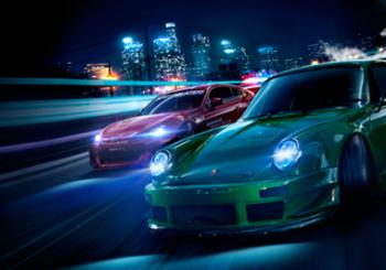 Gagnez une paire de Reebok Need For Speed