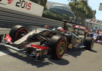 Découvrez le circuit du GP du Mexique dans F1 2015