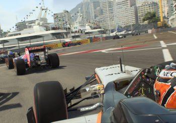 Contenu du 1er patch de 2016 pour F1 2015