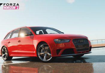 Les 4 véhicules du pack de précommande Forza Horizon 2 désormais disponibles à tous