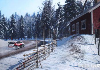Trailer de lancement de WRC 5