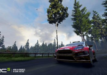 WRC 5 dévoile les artworks que l'on retrouvera sur les jaquettes du jeu