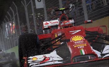 F1 2015, la pub que vous pourrez voir à la TV
