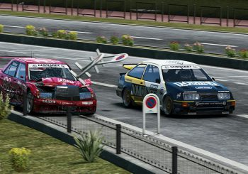 Test de Project Cars sur Xbox One
