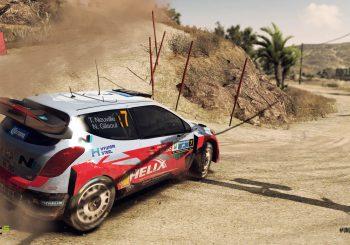 WRC 5 une plaisante surprise selon une preview de Team VVV