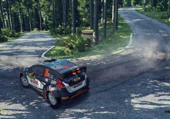 Un nouveau trailer en Citroen DS3 pour WRC 5