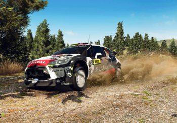 Kylotonn Games annonce une date de sortie pour WRC 5