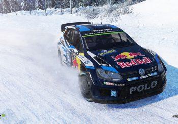 WRC 5 : La finale eSports WRC Championship c'est ce weekend !