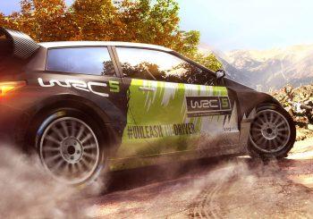 WRC 5 : Kylotonn Games dévoile la WRC Concept Car S