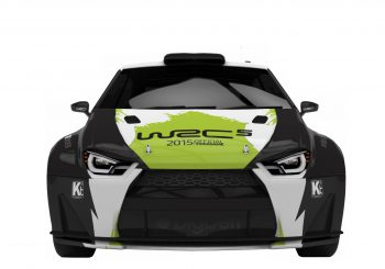 Bigben Interactive annonce la sortie de WRC 5 eSports Edition