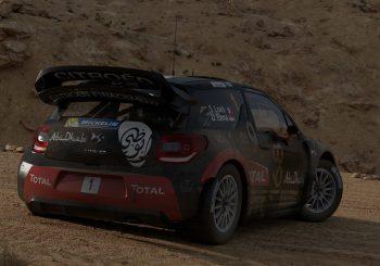 Milestone annonce le report de Sébastien Loeb Rally Evo
