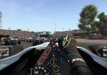Codemasters dévoile la liste des volants compatibles F1 2015