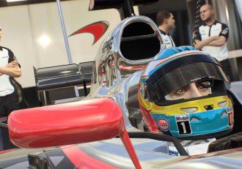 F1 2015, les caractéristiques principales dans un nouveau trailer