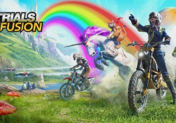 72èmes recommandations uPlay pour Trials Fusion