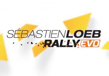 La BMW 2002 Rallye dans Sébastien Loeb Rally Evo