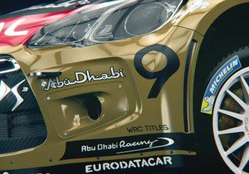Une démo à Noël pour Sébastien Loeb Rally Evo!