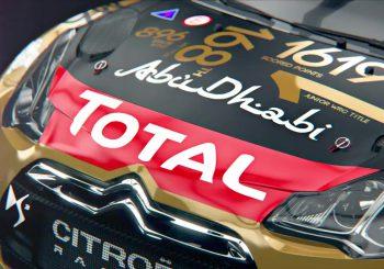 SL Rally Evo s'apparente à un véritable hommage au champion Loeb