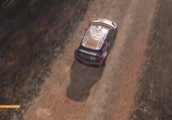 Milestone nous rappelle qu'il est temps de tâter du Prototype dans SL Rally Evo