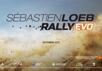 Second bonus de précommande Sébastien Loeb Rally Evo: La Suzuki Escudo