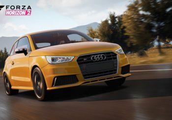 Nouveau DLC Forza Horizon 2 en juillet! L'IGN Car Pack!