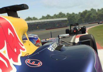 F1 2015 à environ 50fps sur Xbox One selon DigitalFoundry
